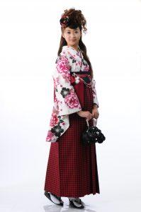 レンタル袴&着物