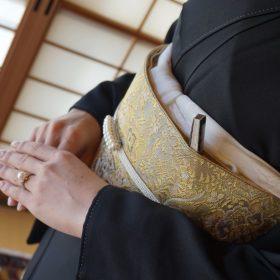 結婚式「黒留袖レンタル」